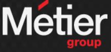 Metier Group Logo